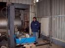 Metal Metalurgia